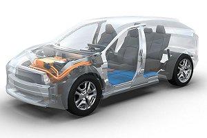 将推出纯电房车与SUV,Toyota与Subaru携手开发电动车平台