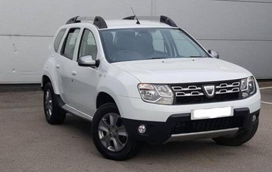 《汽车百科》新Dacia Duster测评快来看看吧