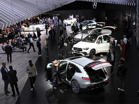 又一传统大型车展受影响,2020年巴黎车展将改变型态举行